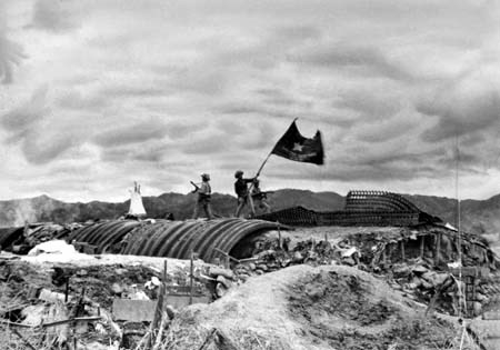 Dien Bien Phu victory to be re-enacted through circus art hinh anh 1