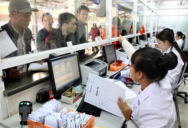 Medical service fees adjusted in Hanoi hinh anh 1
