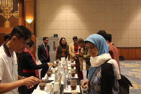 Vietnam promotes tourism in Indonesia hinh anh 1