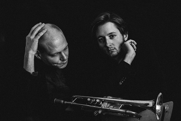 Austrian jazz duo to perform in Vietnam hinh anh 1