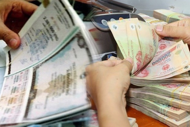 Corporate bond issuance up 222 percent in Q1 hinh anh 1