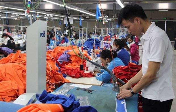 Vietnam to become manufacturer of established global brands hinh anh 1
