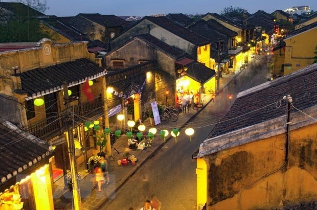 Hoi An among Top 2019 summer travel destinations hinh anh 1