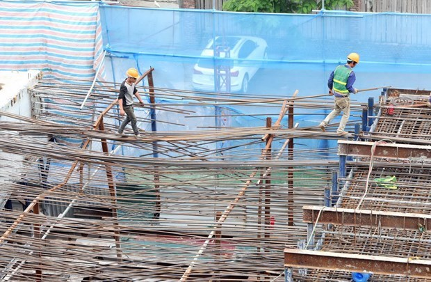 Training programme focuses on workers' health at work hinh anh 1
