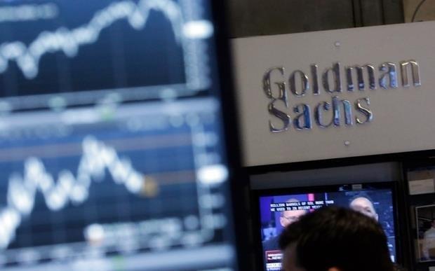 Malaysia sends former Goldman Sachs banker to US hinh anh 1