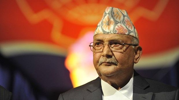 Prime Minister of Nepal to visit Vietnam, attend UN Day of Vesak hinh anh 1