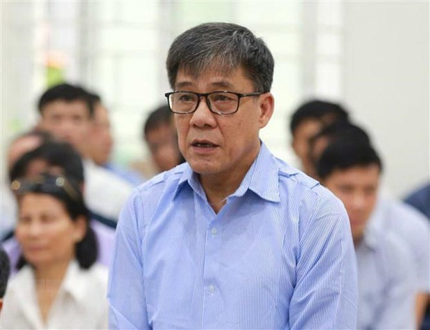 Court postpones trial on PVEP case to summon more witnesses hinh anh 1