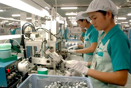 Hanoi strives to have 900 firms in supporting industries by 2020 hinh anh 1