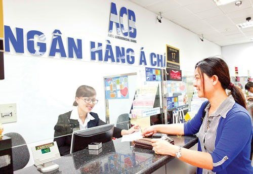 ACB becomes seventh bank to meet Basel II standards hinh anh 1