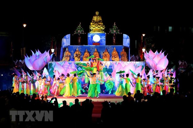 Seven Asian art troupes to join heritage avenue programme hinh anh 1