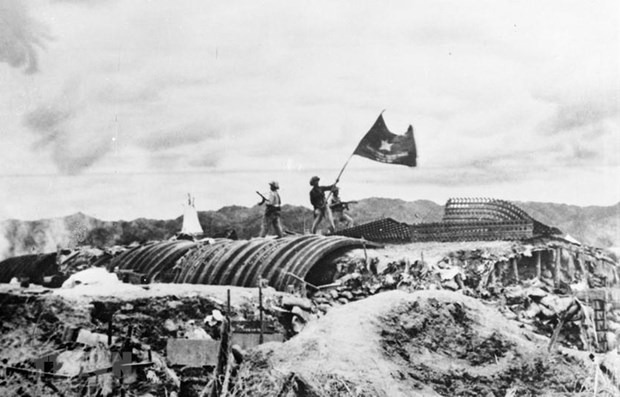 PM calls for upholding Dien Bien Phu victory spirit for development hinh anh 1