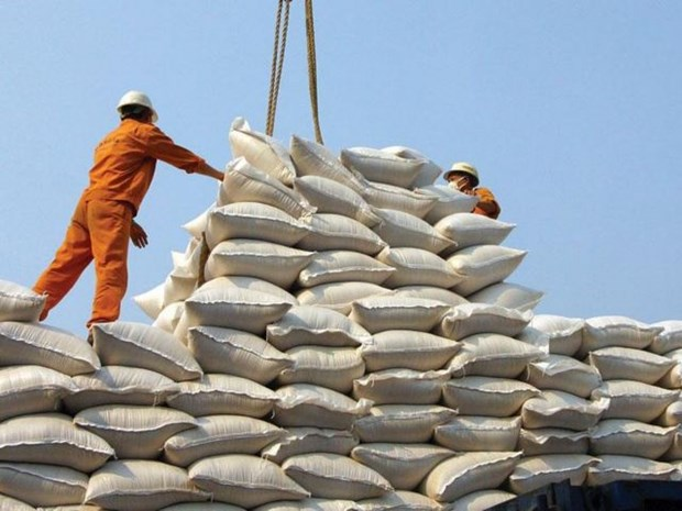 Vietnam looks to export more rice to China hinh anh 1