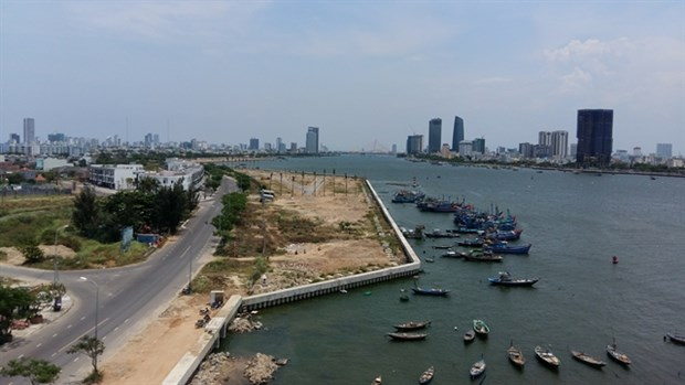 Experts speak out over Han River property projects hinh anh 1