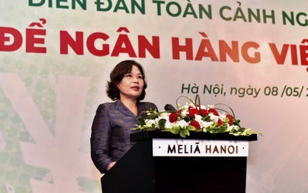 State Bank vows to flexibly direct monetary policy hinh anh 1
