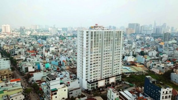 HCM City to develop resettlement housing hinh anh 1