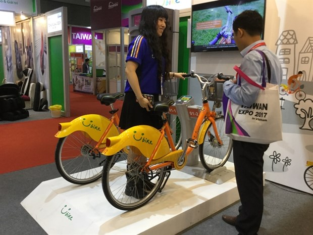 Public bicycle sharing system fails to meet demand hinh anh 1