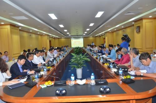 Forum discusses how to enhance management of digital economy taxation hinh anh 1