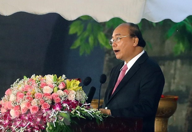 Thanh Hoa asked to strive for rapid, sustainable growth hinh anh 1