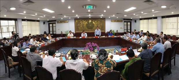 Vietnam sea, island week 2019 to be held in Bac Lieu province hinh anh 1