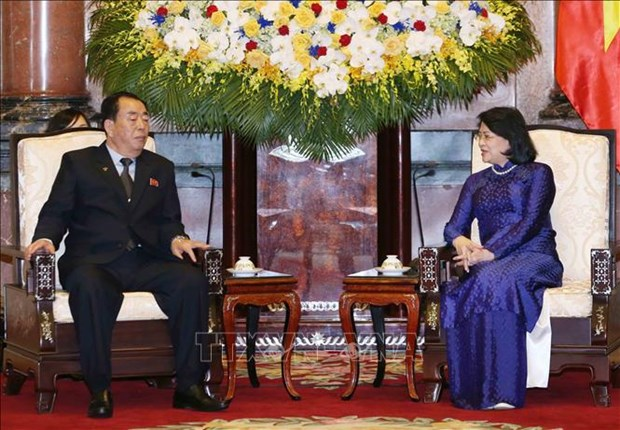 Vietnam, DPRK urged to further foster judicial cooperation hinh anh 1