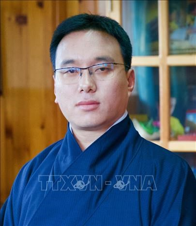 Bhutan's National Council Chairman pays official visit to Vietnam hinh anh 1