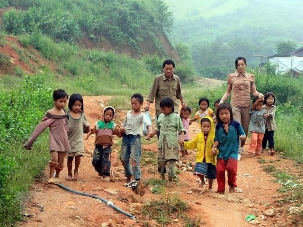 Lam Dong earmarks 100 billion VND for building schools hinh anh 1