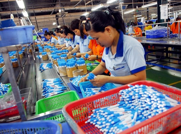 Bank loans not accessible for 20 percent of local firms hinh anh 1