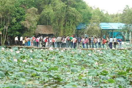 Dong Thap bolsters community-based tourism hinh anh 1
