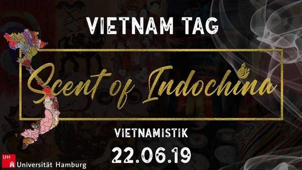 Vietnam Day scheduled to mark 100 years of Hamburg University hinh anh 1