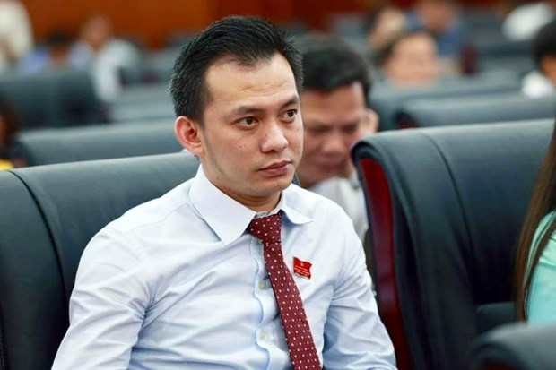 Da Nang's senior official disciplined for adultery hinh anh 1