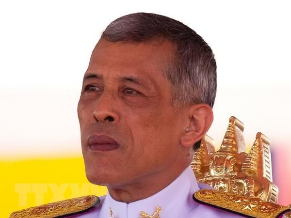 Thai King to convene first parliament meeting on May 22 hinh anh 1