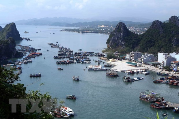 Quang Ninh woos investment in EZs, IPs with incentives hinh anh 1