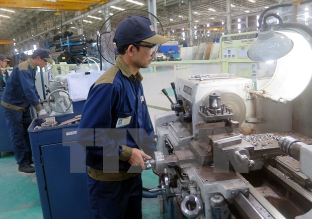 Vietnam urged to adjust mechanical engineering development strategy hinh anh 1