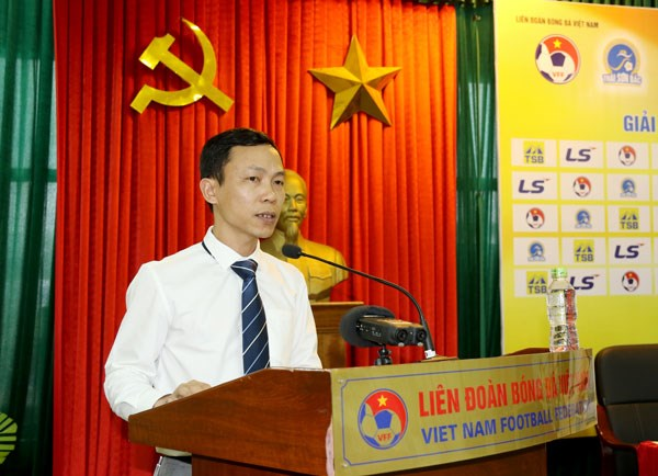 National women's football championship changes format hinh anh 1