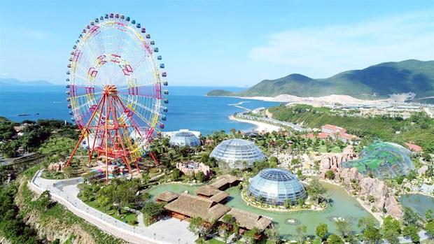 Nha Trang-Khanh Hoa Sea Festival wraps up hinh anh 1