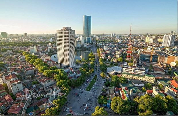 Property market becomes more attractive to foreign investors hinh anh 1