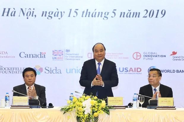 Science, technology, innovation seen as pillar for Vietnam's development hinh anh 1