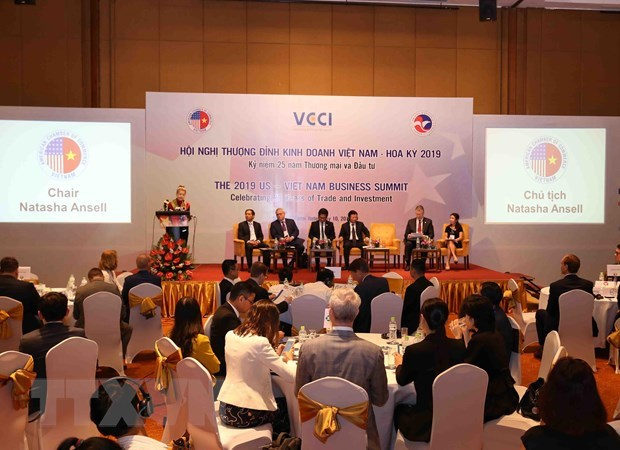 US works to attract Vietnamese investors: VOA hinh anh 1