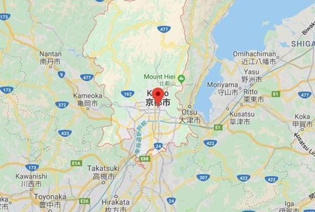 Vietnamese trainee falls to death from scaffold in Japan hinh anh 1