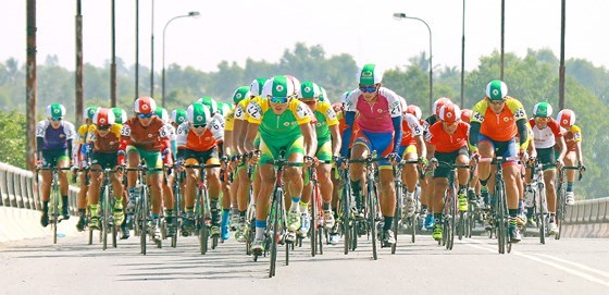Cyclists to tour at Return to the Countryside event hinh anh 1