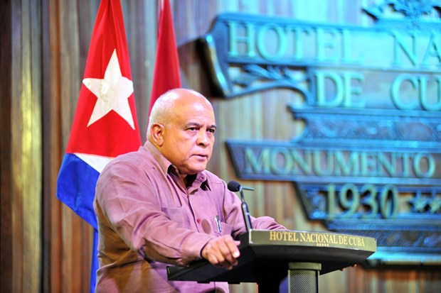 Cuba welcomes Vietnamese businesses, investors: chamber head hinh anh 1