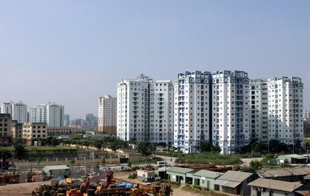 Property market still attractive in medium, long terms: forum hinh anh 1