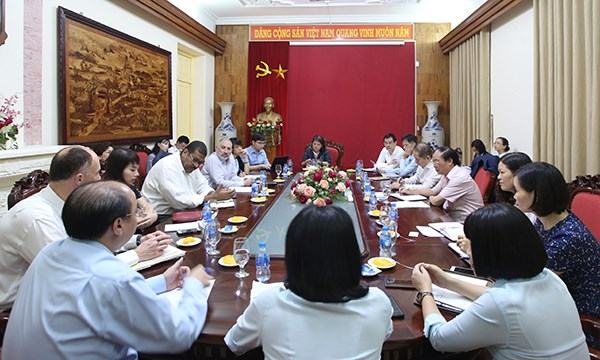 WB to help Vietnam Social Security in pension fund management hinh anh 1