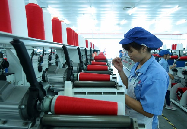 Vietnam needs to improve economic resilience: experts hinh anh 1