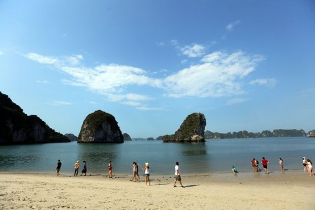 Quang Ninh urban development project will not affect bay: officials hinh anh 1