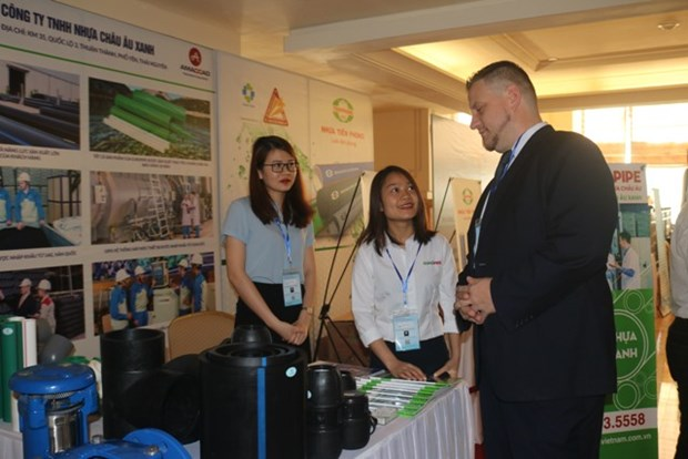 Opportunities, challenges to water sector in the spotlight hinh anh 1