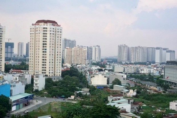 WB to provide credit for institutional reforms in HCM City hinh anh 1