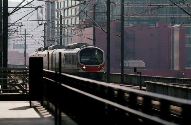 Thailand accelerates airport rail building hinh anh 1