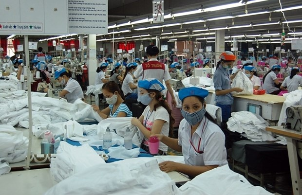 Vietnamese businesses fear fallout of US-China trade war hinh anh 1