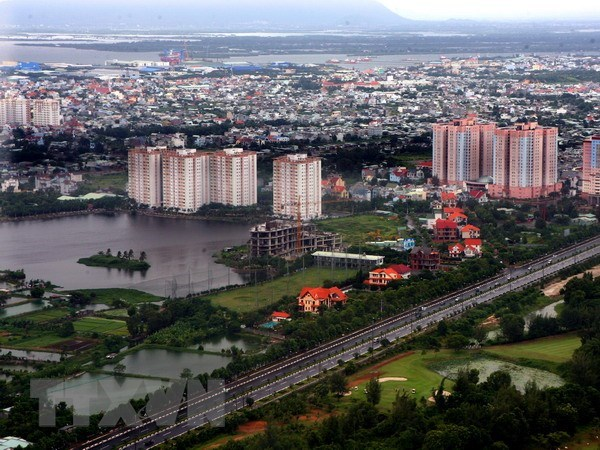 PM approves changes of general plan for southern Vung Tau city hinh anh 1